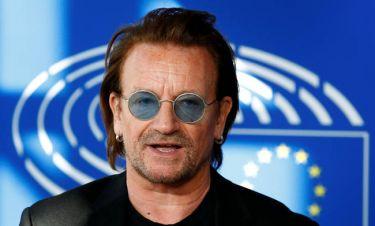 «Το Brexit είναι απώλεια κοινών ονείρων»: Ο Bono κατά του «διαζυγίου» Βρετανίας-ΕΕ