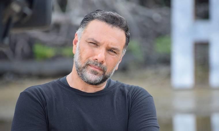 Γρηγόρης Αρναούτογλου: Επιστρέφει με talk show