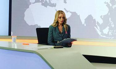 Έλλη Στάη: Γιατί δε θα παρουσιάσει απόψε το κεντρικό δελτίο ειδήσεων