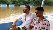 Το Celebrity Travel και ο Νίκος Κοκλώνης στο Open tv