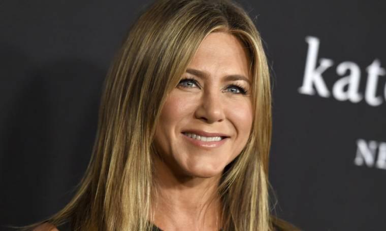 Έχεις δει πώς ήταν η Jennifer Aniston στην εφηβεία της; (video + pics)
