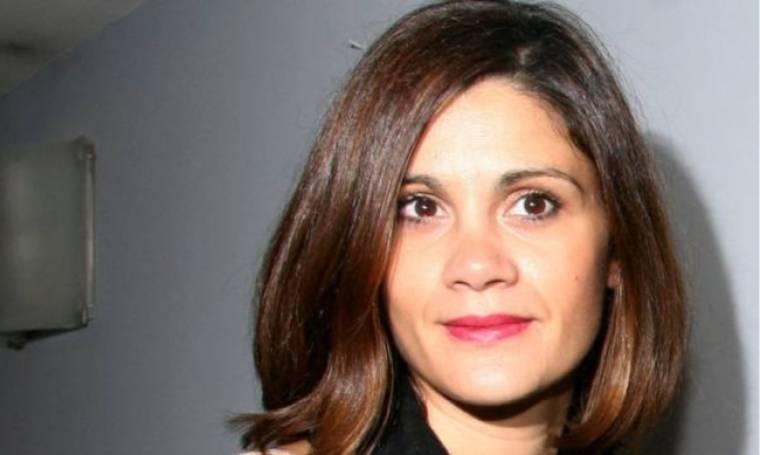 Άννα-Μαρία Παπαχαραλάμπους: «Δεν κοιτάζω τα νούμερα τηλεθέασης»