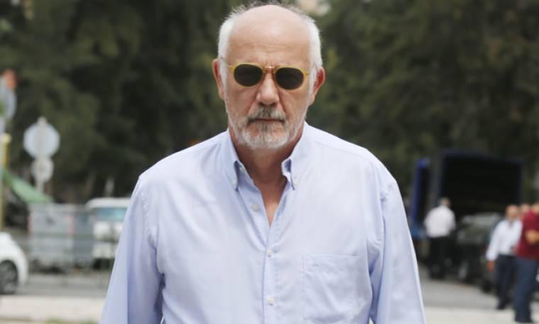 Γιώργος Κιμούλης: «Οποιος μετρά τις νίκες και τις ήττες σταματάει τον αγώνα»