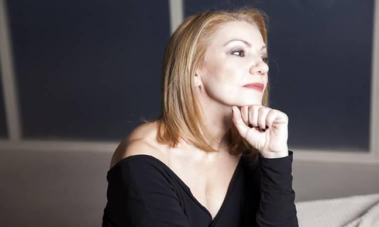 Πέμυ Ζούνη: Αυτός είναι ο λόγος που αποχώρησε από την παράσταση Άμλετ