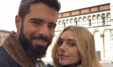 Γουλανδρή – Λαιμός: Βόλτα στο Ζάππειο με την κόρη τους