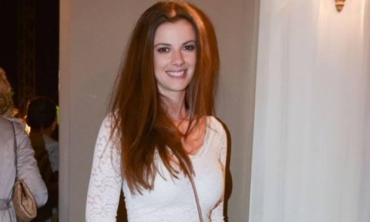 Κωνσταντίνα Κλαψινού: «Όλοι μας ενδιαφερόμαστε εάν η σειρά πάει καλά»