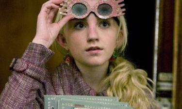 Θυμάσαι την Luna από το Harry Potter; Δες πώς είναι σήμερα