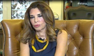 Μιμή Ντενίση: Μιλά στην Ελένη πως αισθάνεται που μένει μόνη της, χωρίς τη Μαριτίνα