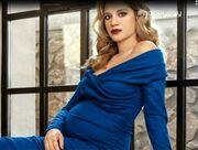 Πέντε μηνών έγκυος η Τζένη Θεωνά - Αυτό είναι το φύλο του μωρού που περιμένει