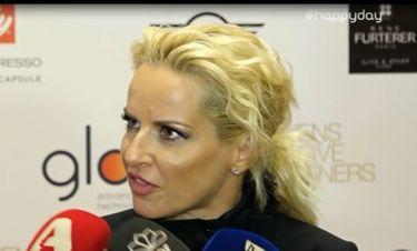 Η Μαρία Μπεκατώρου παραδέχεται: «Βάζω φίλτρα στο Instagram…»