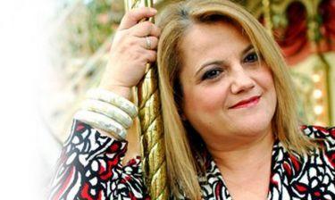 Ελένη Καστάνη: «Χαίρομαι με τις επιλογές που κάνει ο γιος μου στα κορίτσια»