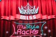 My style rocks: Τίτλους καλλιστείων και στέμματα ομορφιάς στο Gala