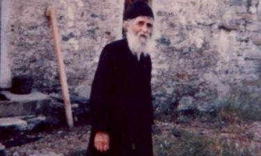 Άγιος Παΐσιος: «Εσείς οι στρατιωτικοί, την Αλβανία να προσέχετε - Από κει θα έρθει…»