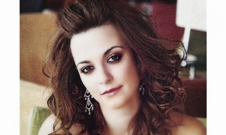 Νέο haircut για τη Σοφία Φαραζή! Σας αρέσει;