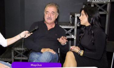 Το παράπονο του Μιχάλη Μητρούση για τη συμμετοχή της κόρης του στο The Voice - Τι είπε ο ηθοποιός;