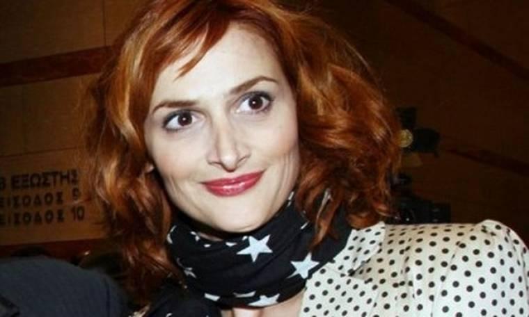 Μαρία Κωνσταντάκη: «Τα μπουζούκια δεν μπορώ να τ' αντέξω»