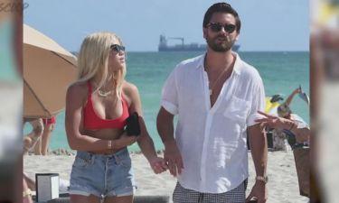 Η Sofia Richie κάνει τον Scott Disick να νιώθει «βασιλιάς» κάτι που δεν έκανε η Kourtney Kardashian