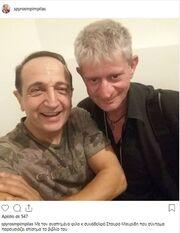 Σταύρος Μαυρίδης: Που είναι και τι κάνει σήμερα ο γνωστός ηθοποιός;