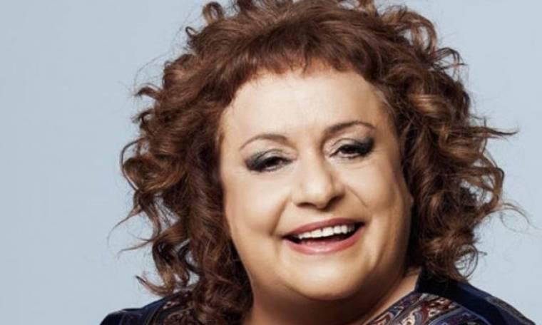 Ελένη Κοκκίδου: «Η «Λωξάντρα» είναι μια σημαντική συνάντηση στη ζωή μου»