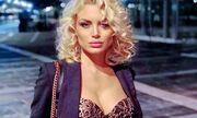 «Τρέλανε» τους followers της με το look αλά Μονρόε η Αλεξάνδρα Παναγιώταρου