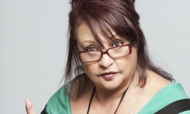 Μίρκα Παπακωνσταντίνου: «Δε θα με άντεχα ως πεθερά»
