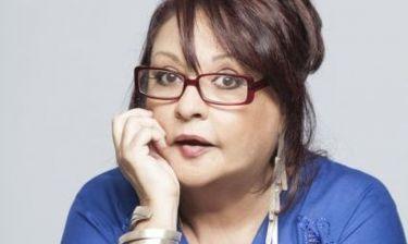 Μίρκα Παπακωνσταντίνου: «Εχω επισκεφθεί μια φορά μελλοντολόγο, αλλά…»