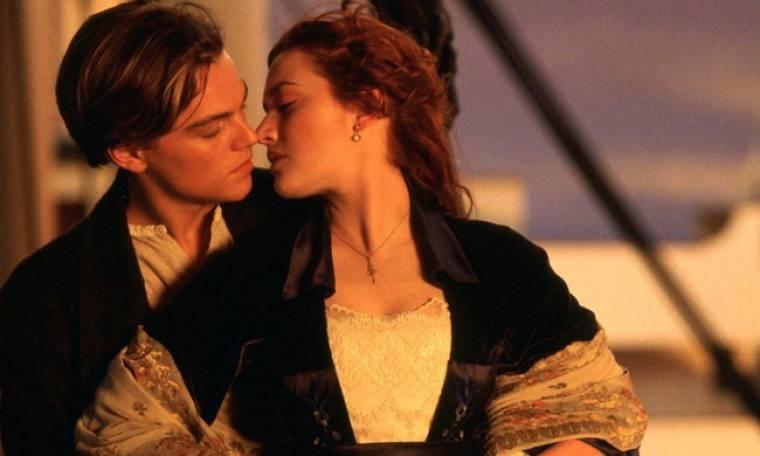 Δεν φαντάζεσαι ποιος ηθοποιός θα έπαιρνε τη θέση του Leonardo Di Caprio στον Τιτανικό!