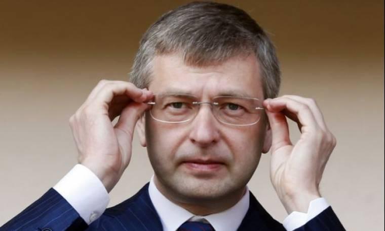 Συνελήφθη ο Ρώσος μεγιστάνας Ντμίτρι Ριμπολόβλεφ