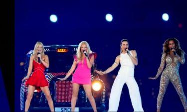 """Οι Spice Girls επιστρέφουν αλλά χωρίς την """"Posh"""""""