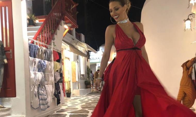 Σάσα Μπάστα: Αυτός είναι ο σύζυγος της εγκυμονούσας τραγουδίστριας