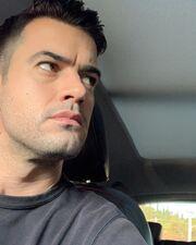 Γιάννης Τσιμιτσέλης: Η φωτο στο instagram και ο διάλογος με την αγαπημένη του, Κατερίνα Γερονικολού
