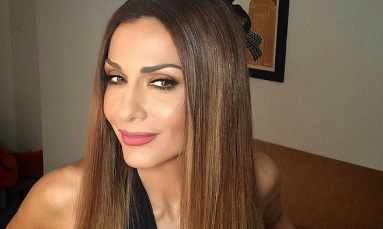 Δέσποινα Βανδή: «Η δική μου εκπομπή θα είναι εβδομαδιαία και θα είναι ταξιδιωτική»