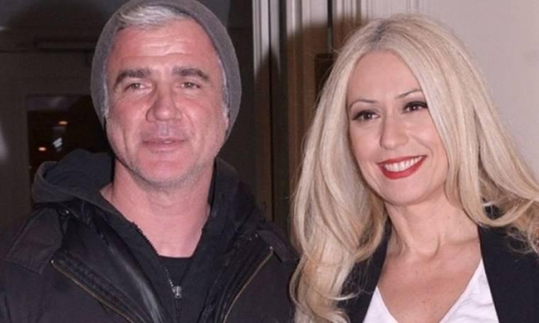 Δημήτρης Αργυρόπουλος: «Υπήρξα κακός σύζυγος. Και με τη Μαρία και με τη Σήλια»