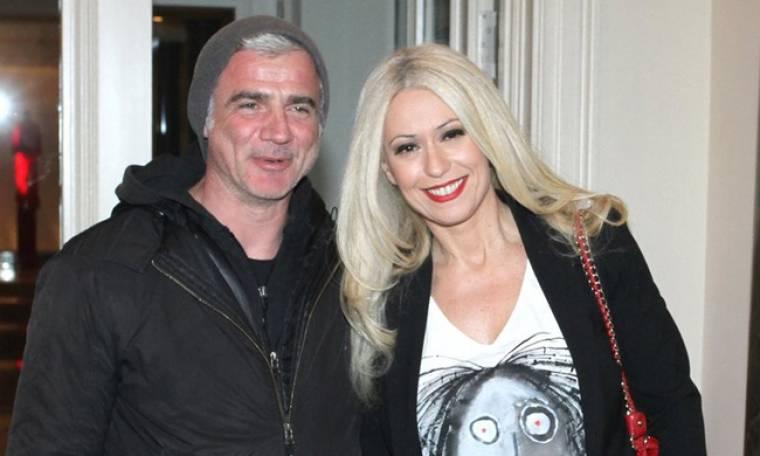 Δημήτρης Αργυρόπουλος: «Αν κάναμε εκπομπή με τη Μαρία, θα γελούσαμε πολύ»