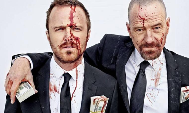 Breaking Bad: 16 βραβεία Emmy & 10 χρόνια μετά επιστρέφει ως ταινία