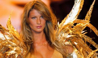 Η Gisele κατά Victoria 's Secret: «Ένιωθα χάλια με το στρινγκ, παρακαλούσα να με καλύψουν»