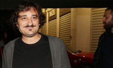 Βασίλης Χαραλαμπόπουλος: Μιλάει με λατρεία για το ρόλο του ως... Ερωτευμένος Σαίξπηρ