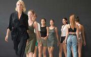 Το χώσιμο της Μαρίας Κορινθίου στα κορίτσια του GNTM: «Δεν αξίζουν να είναι εκεί»