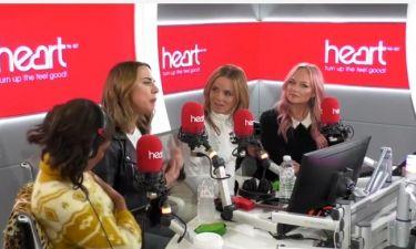 Spice Girls: Η πρώτη τους συνέντευξη μετά την ανακοίνωση ότι θα κάνουν περιοδεία