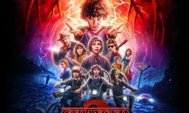 Stranger Things: Όλα όσα μάθαμε για την τρίτη σεζόν