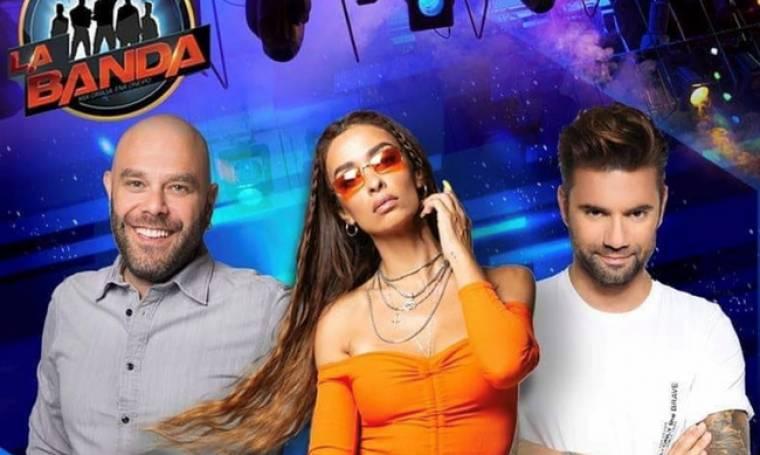 La Banda: Οι private auditions ξεκινούν