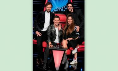 The Voice: Οι blind auditions ολοκληρώνονται απόψε