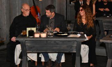 Στην υγειά μας ρε παιδιά: Αυθεντική ρεμπέτικη βραδιά με την Ελένη Τσαλιγοπούλου