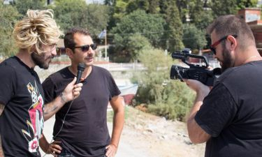 Beat Buzzer: Έρχονται οι πιο αστείοι τύποι