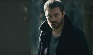 Γιώργος Σαμπάνης: Νέο εκρηκτικό video clip για τον τραγουδιστή