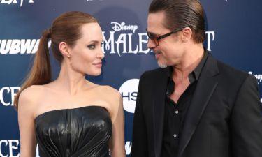 Πλήγμα για την Angelina Jolie! Ο Brad Pitt παίρνει τη νόμιμη κηδεμονία των παιδιών