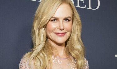 Nicole Kidman: Αποκάλυψε πως τα δύο παιδιά της με τον Tom Cruise είναι Σαϊεντολόγοι