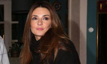 Μια «σνομπ κυρία» στον ΑΝΤ1 η Μαρία Λεκάκη