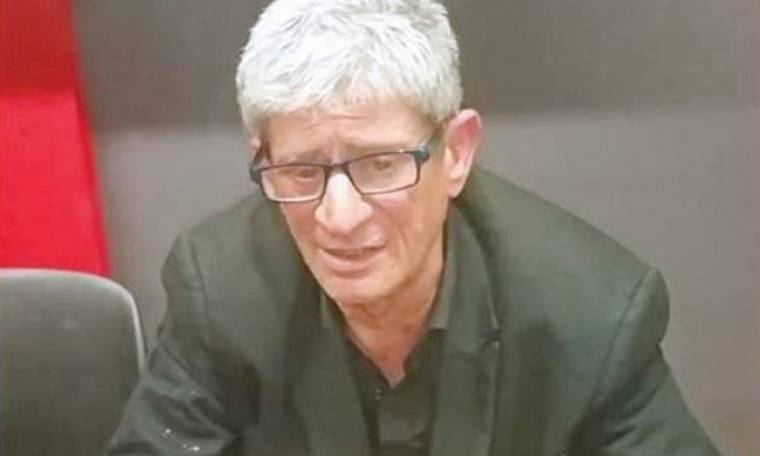 Γύρισε σελίδα ο Σταύρος Μαυρίδης – Ζει στη Σαλαμίνα και έχει ετοιμάσει βιβλίο