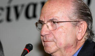 Συλλυπητήρια ανακοίνωση του ΠΣΑΤ για την απώλεια του Ανδρέα Μπόμη
